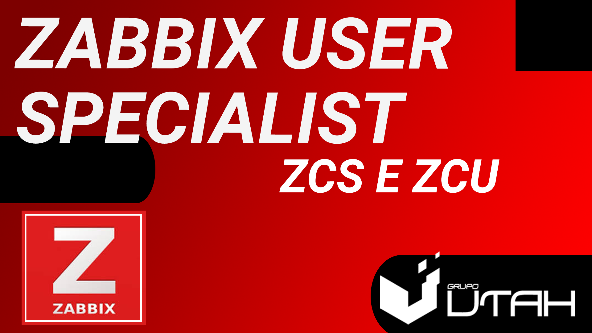 ZBX - USER AND SPECIALIST